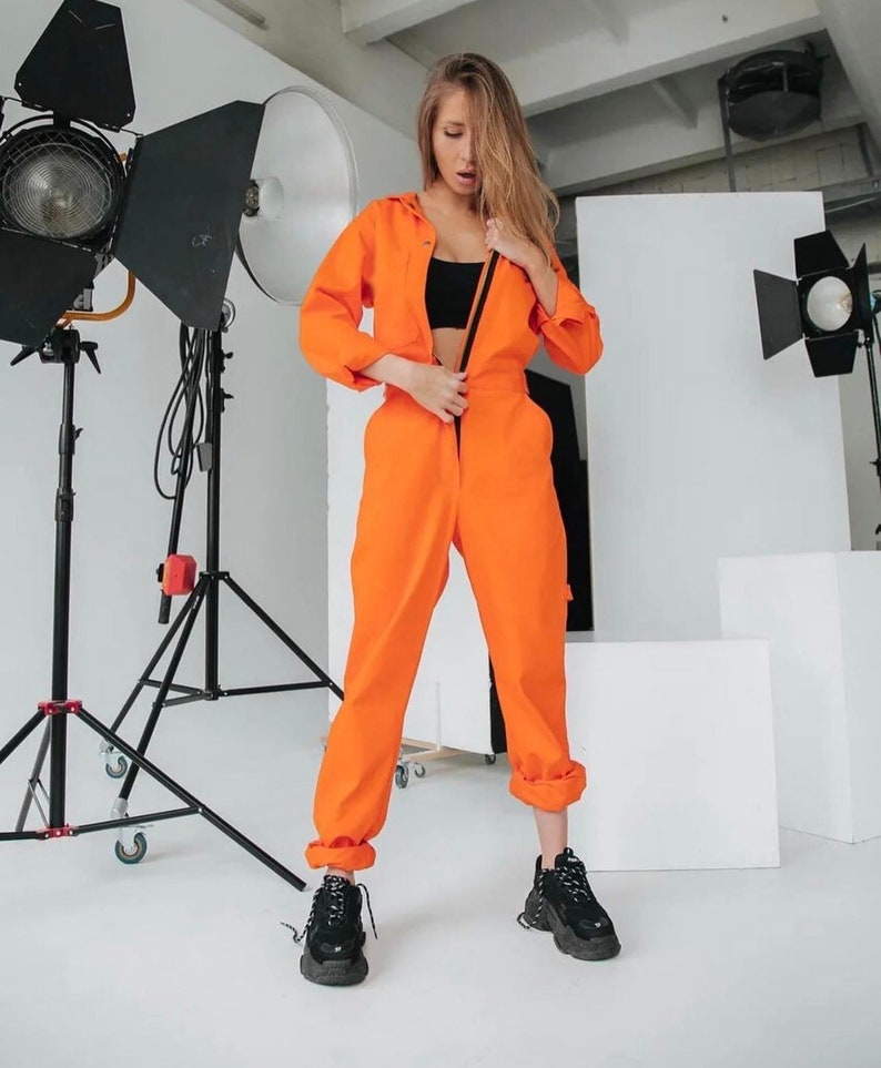 Crotch Overall Women Overalls Everyday Overall Jumpsuit Romper