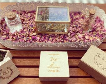 Covenant box