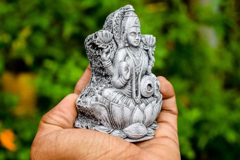 Vehicle Office Garden Lakshmi Statue,Goddess Lotus Laxmi Statue,Laxmi Sitting Statue,Lotus Laxmi Statue,Laxmi for Home