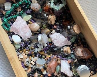 Crystal Confetti Lucky Dip