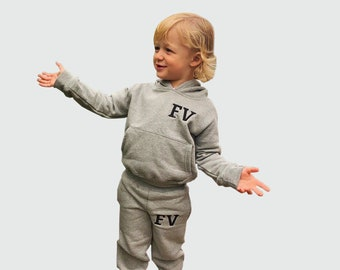 Personalised Baby Tracksuits EMBROIDERED