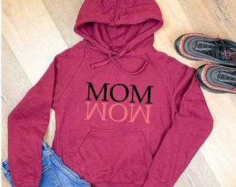 Hoodie-MOM, Oma