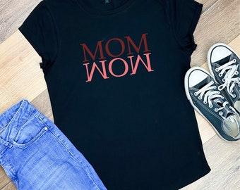 Shirt-Mom, Oma