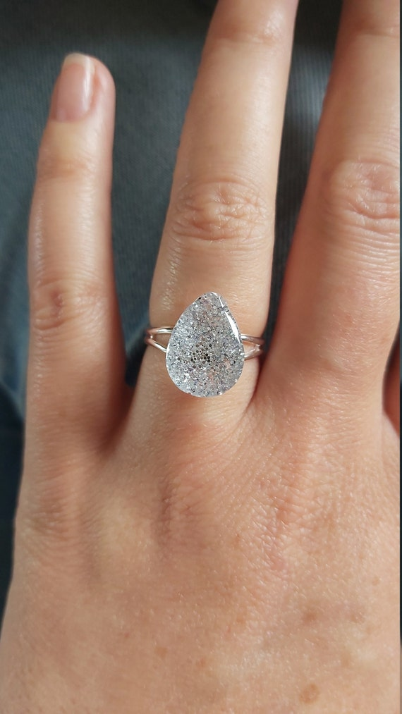 Handmade Bespoke Ring