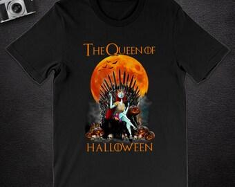 Halloween Queen Etsy