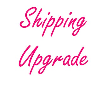 Shipping Upgrade - Canada Post Expedited Parcel