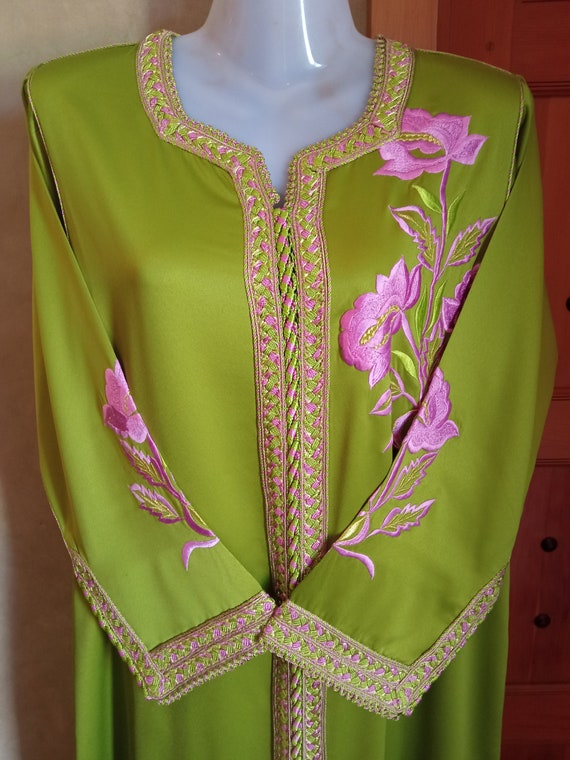 Green dress, woman green dress, women green dress,