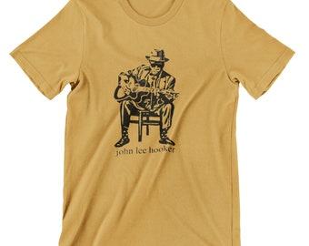 Vintage muddy waters blues singer 90s promo t shirt howlin wolf B.B King little walter john lee hooker robert jobnson chuck berry