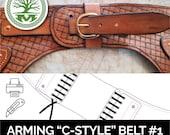Arming Belt