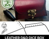 Dice Chest Pattern
