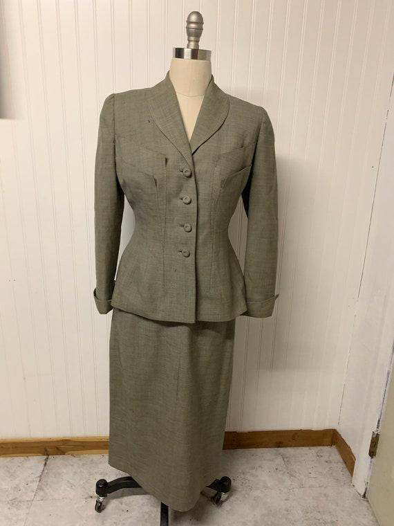 1940's Suit