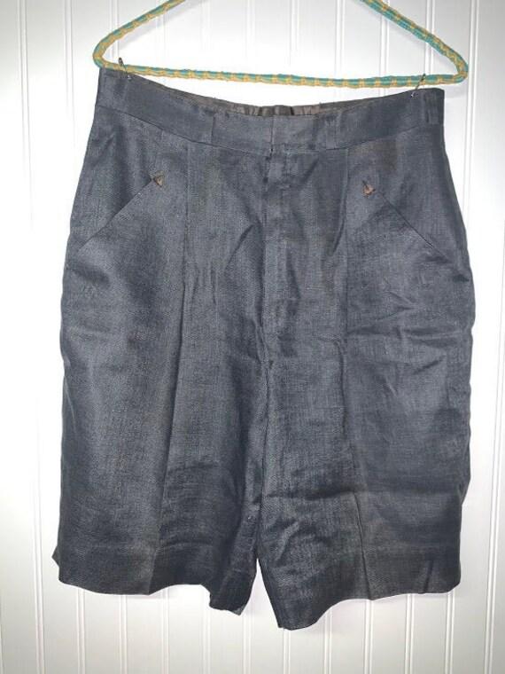Vintage 1950's Shorts