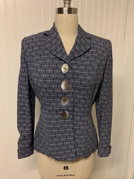 Vintage 1940's Blazer