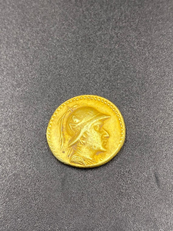INDO-GREEK coin