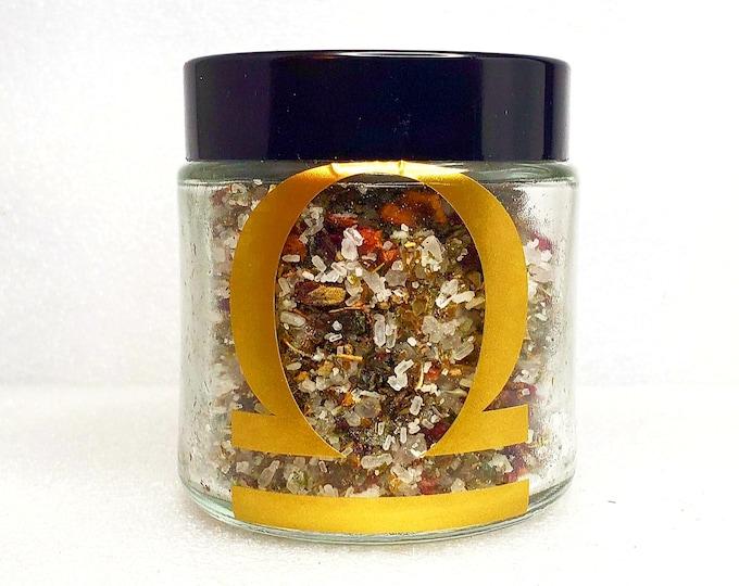 Featured listing image: Libra Zodiac Tea Bath 100% Organic Vegan Luxury Herbal
