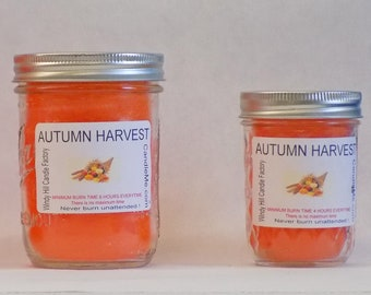 Windy Hill Candle Factory Medium Jar Candles 4 count