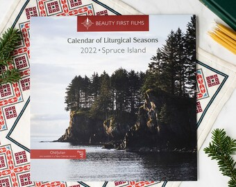 2022 OLD Calendar of Liturgical Seasons