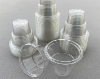 Approximately 200 Disposable Sacrament Cups (5 mL)