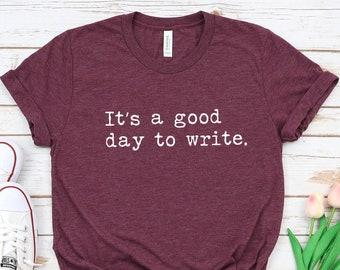 Novel Writing Journalist Shirt Author Shirt Author Gift Writer Gift Writer Shirt Novelist Gift Book Writer Gifts for Writers