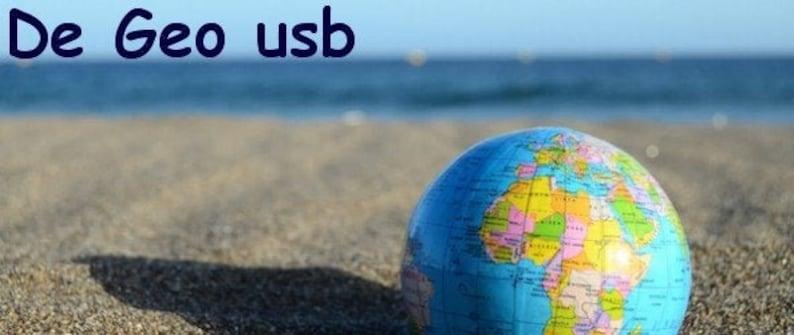 The Geo USB image 0