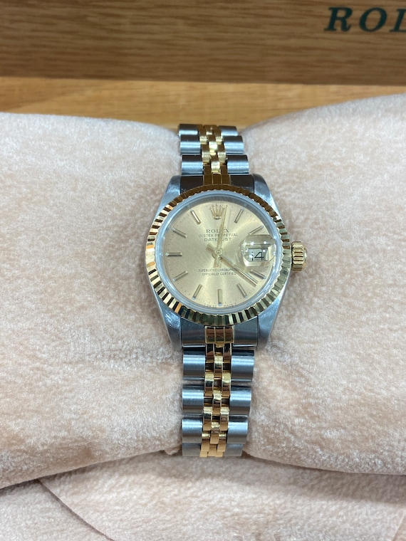 Rolex ladies