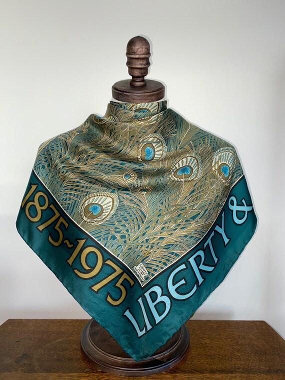 Liberty of London Hera 1975 Centenary Edition Vint