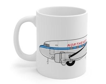 DC-3 mug