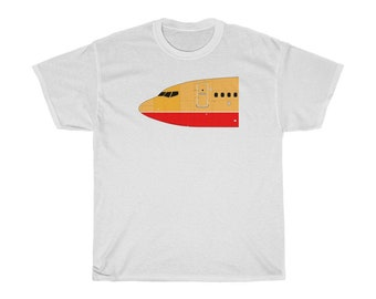 "Boeing 737 ""Desert Gold"" T-shirt"