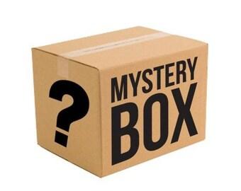 20Euro Mystery Box off Bath products-bathbombs/candles/waxmelts/lipbalm/soap/bubblebars