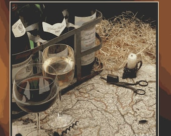 The Frugal Oenophile's Lexicon of Wine Tasting Terms