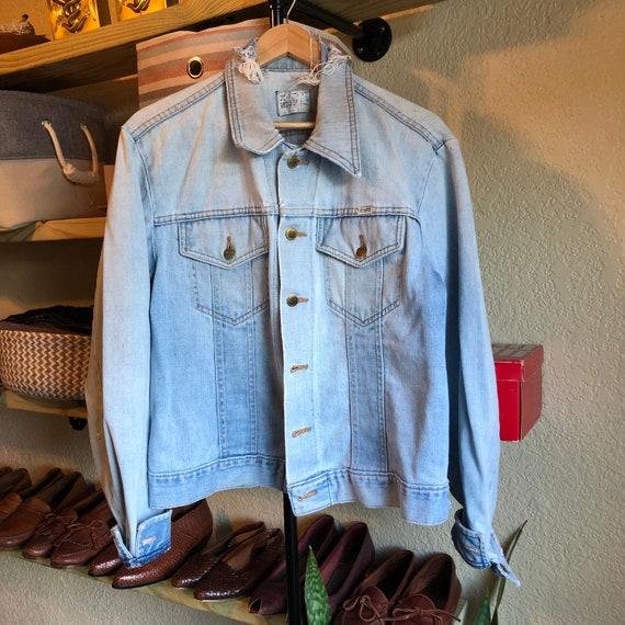 Vintage Sedgefield Denim Jacket - image 3