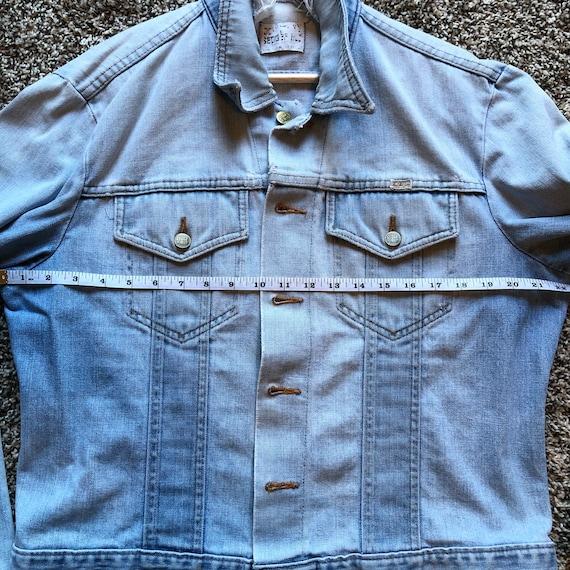 Vintage Sedgefield Denim Jacket - image 6