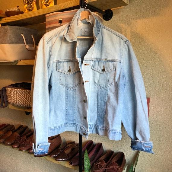 Vintage Sedgefield Denim Jacket - image 1