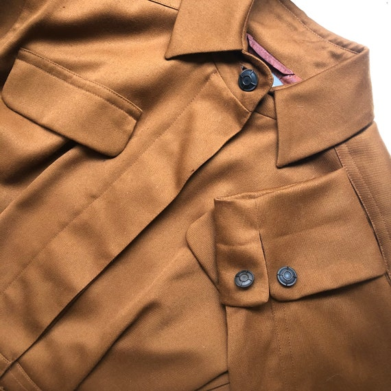 Crisca Vintage 3 piece Suit - Jacket, Trousers & S