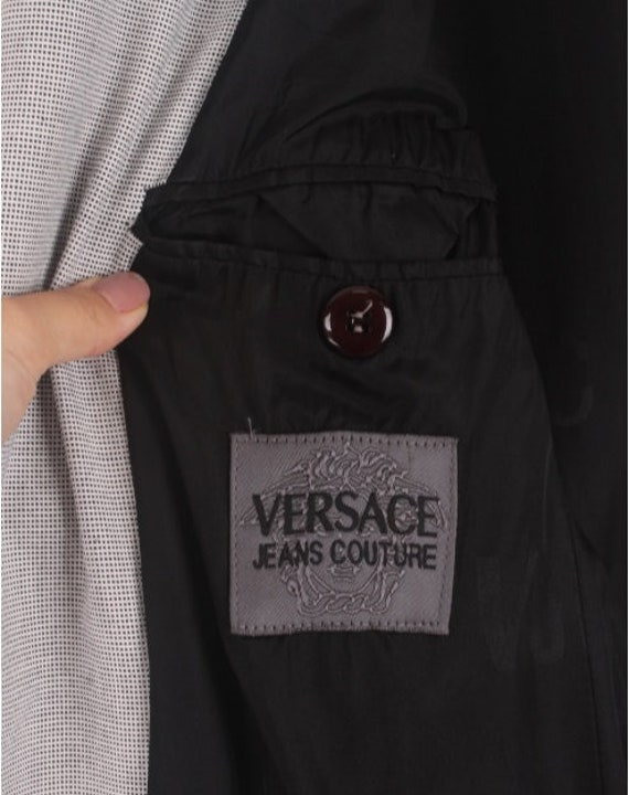 versace jacket - image 3
