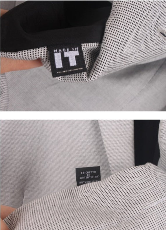 versace jacket - image 4
