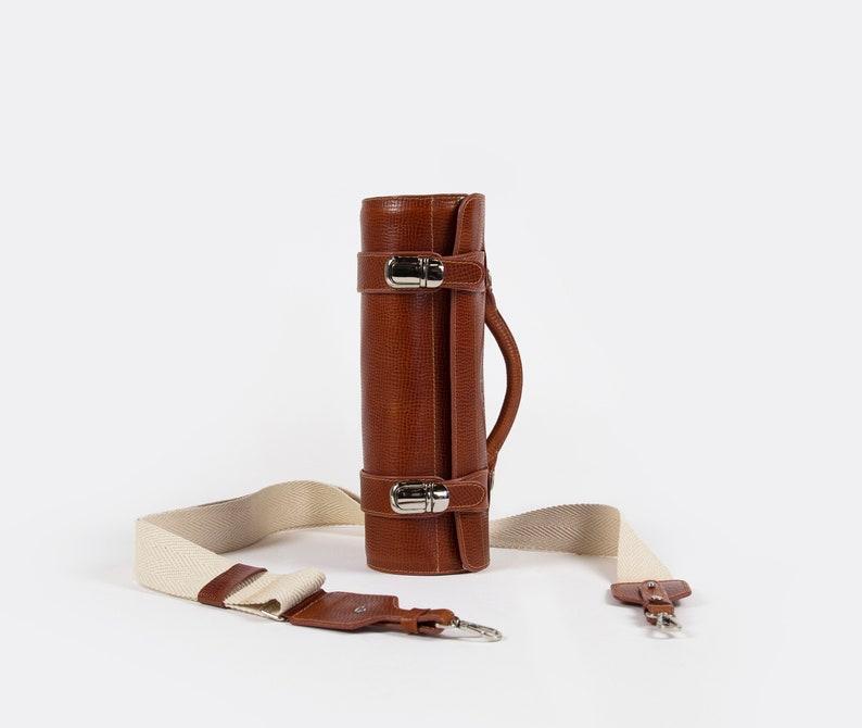 Leather Bag Shoulder Bag for Woman