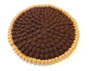 Pecan Pie-ret, Pie Hat