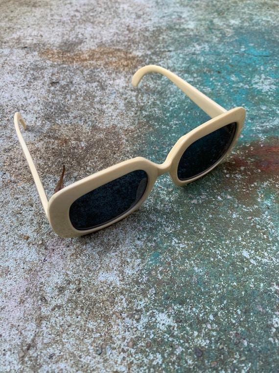 Vintage Sunglasses Archive #1