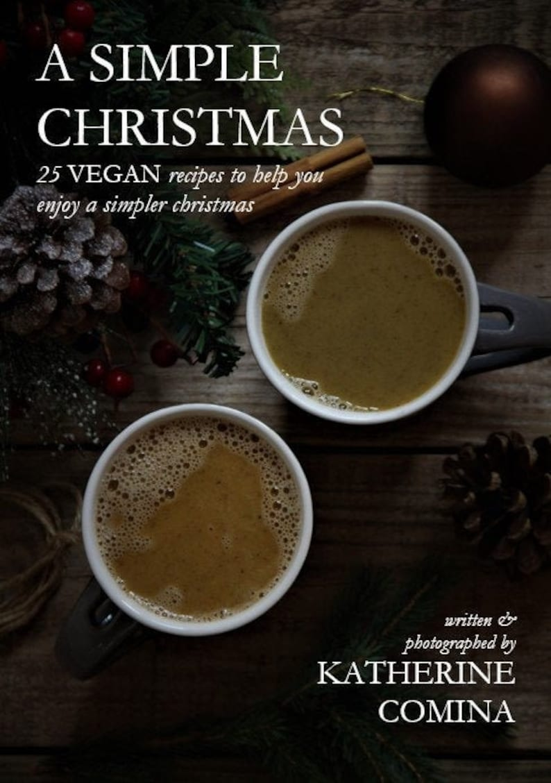 A Simple Christmas image 1