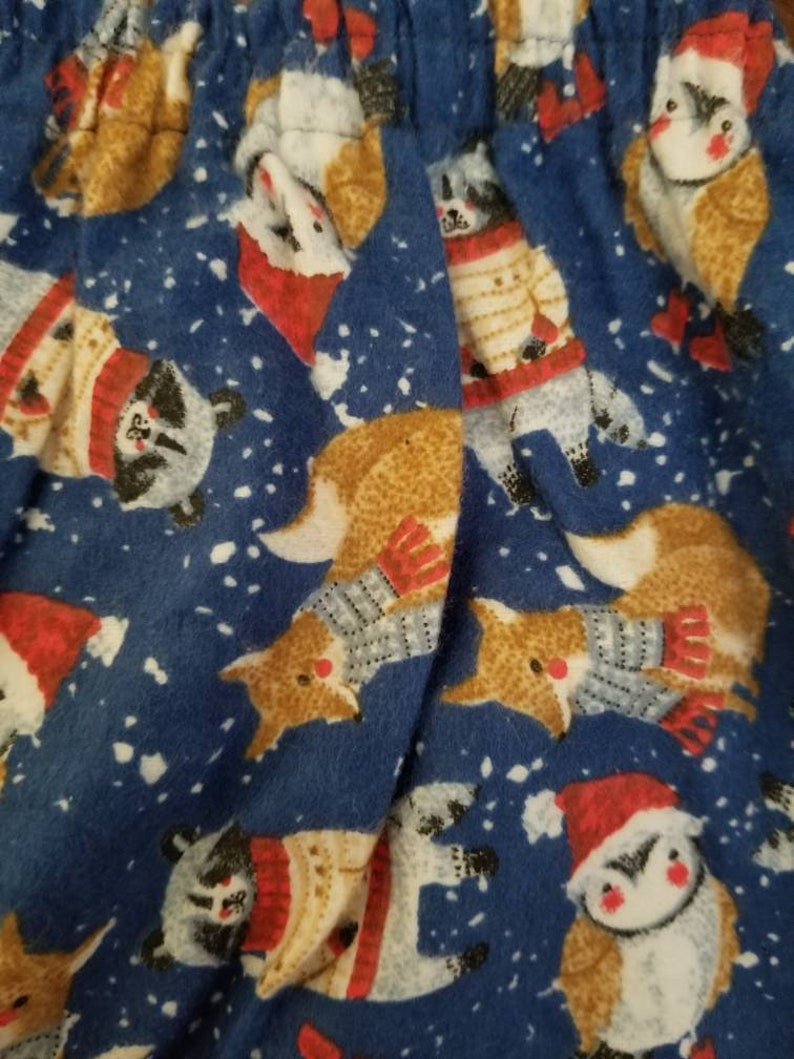 Make To Order Pyjama Pant