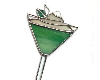 Mint Chocolate Martini Cocktail Perfect Hostess Gift!