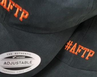 Dad Hat - #AFTP