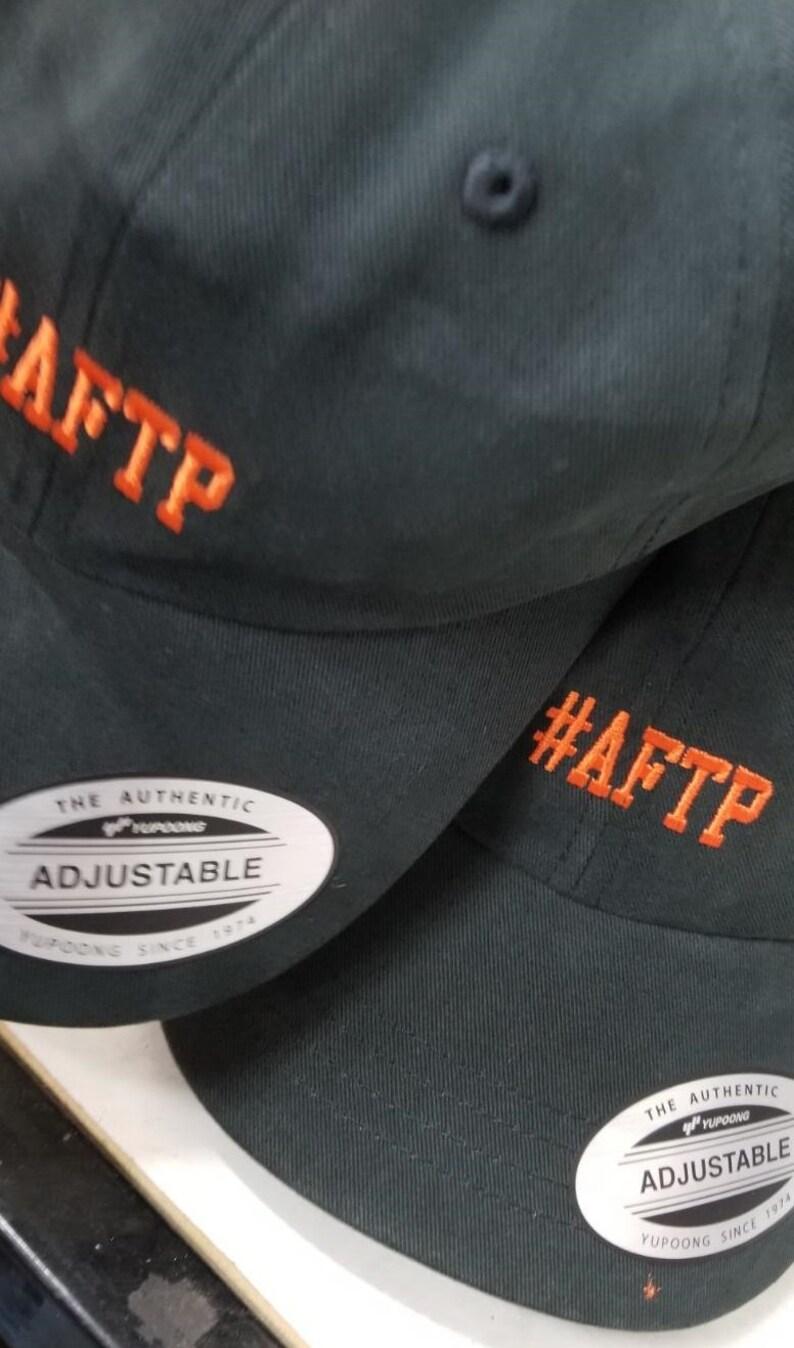 Dad Hat  AFTP image 0