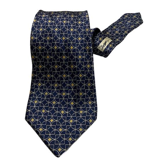 Yves saint laurent necktie