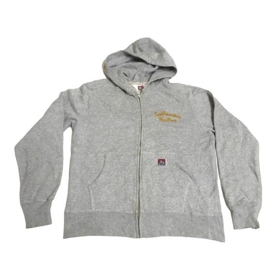 Vintage ben davis hoodies