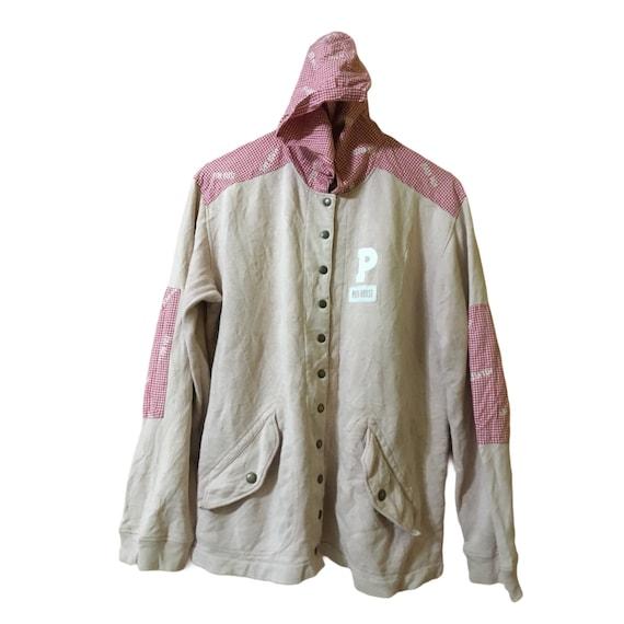 Pink house hoodies
