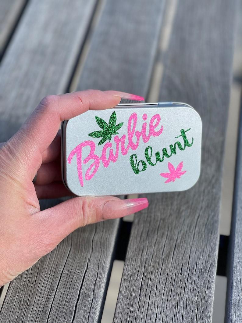 Get Baked Dogwalker  Mini Pocket Stoner Kit  Small Joint image 0
