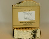 Small Batch Handcrafted farmhouse soap, cold process soap, homemade soap, handmade soap, all natural soap, gift soap, artisan soap