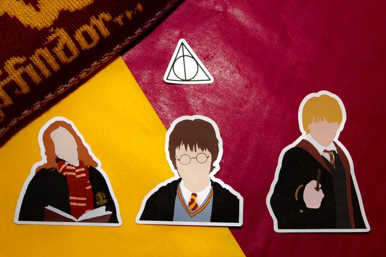 Harry Potter Sticker Pack
